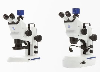 ZEISS Stereomicroscopes