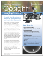Oosight Brochure